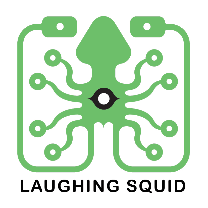 Laughing Squid Web Hosting